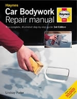 Car Bodywork Repair Manual (4th Edition) (VERSANDKOSTENFREI)