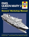 RMS Queen Mary 2 Manual - Versandkostenfrei